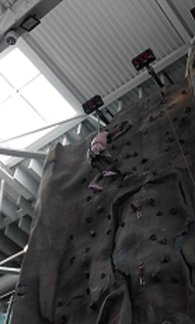 Rock Climbing Featured