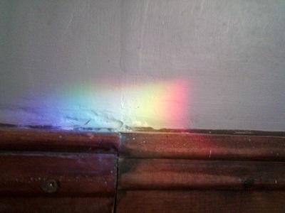 Rainbow 4 Feature