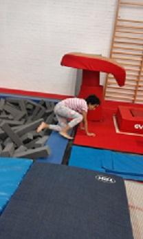 Gym F
